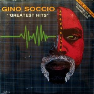 Gino Soccio - Greatest Hits