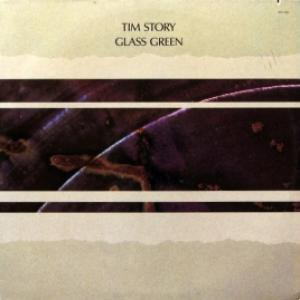Tim Story - Glass Green