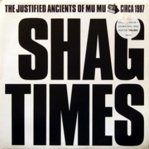 KLF,The - Shag Times