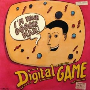 Digital Game - I'm Your Boogieman!