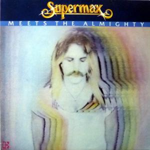 Supermax - Supermax Meets The Almighty