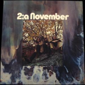 November - 2:a November