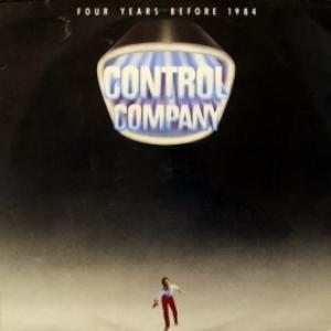Control Company (Hubert Bognermayr & Claude Larson) - Four Years Before 1984