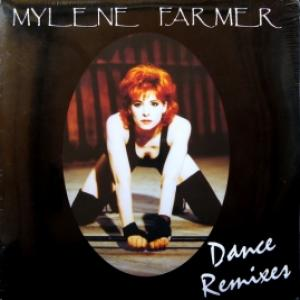 Mylene Farmer - Dance Remixes