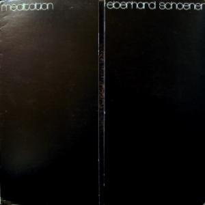 Eberhard Schoener - Music For Meditation I / II