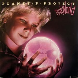 Planet P Project - Pink World