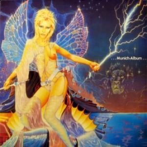 Patty Pravo - ...Munich - Album...