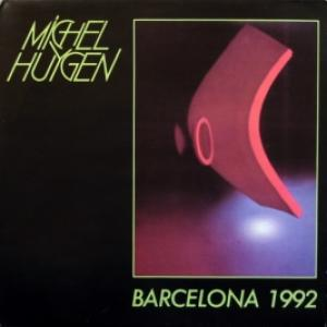 Michel Huygen (Neuronium) - Barcelona 1992