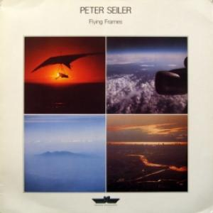 Peter Seiler - Flying Frames