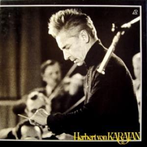 Herbert Von Karajan - I Maestri Del Secolo