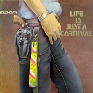 Christian Kolonovits (Black Jack) - Life Is Just A Carnival