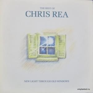 Chris Rea - New Light Through Old Windows - The Best Of