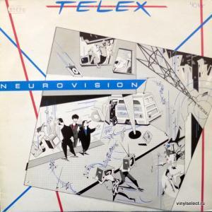 Telex - Neurovision