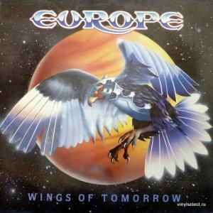 Europe - Wings Of Tomorrow