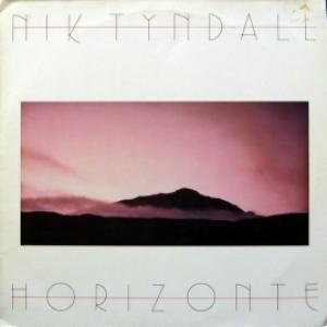 Nik Tyndall - Horizonte