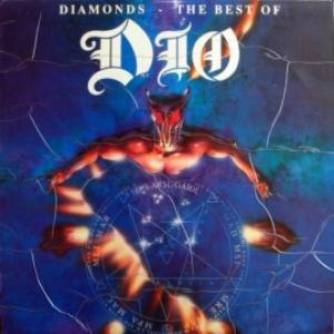 Dio - Diamonds - The Best Of