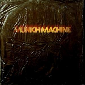 Munich Machine - Munich Machine