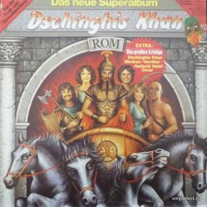 Dschinghis Khan - Rom