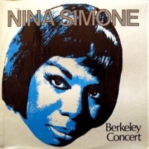 Nina Simone - Berkeley Concert