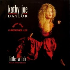 Kathy Joe Daylor - Little Witch (feat. special guest Christopher Lee)