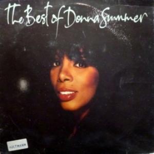 Donna Summer - The Best Of Donna Summer
