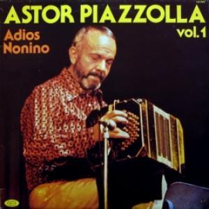 Astor Piazzolla - Adios Nonino