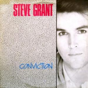 Steve Grant - Conviction
