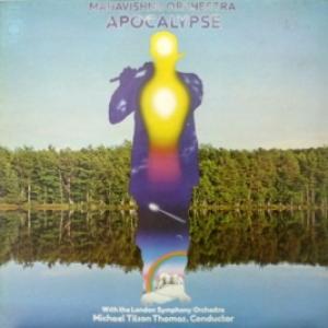 Mahavishnu Orchestra - Apocalypse (feat. London Symphonic Orchestra)
