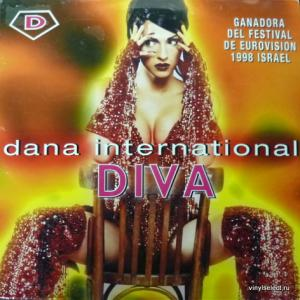 Dana International - Diva