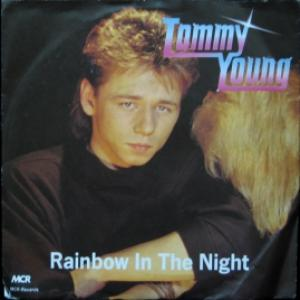 Tommy Young - Rainbow In The Night / My Life Is Wonderful