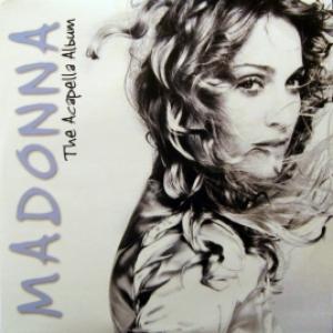 Madonna - The Acapella Album