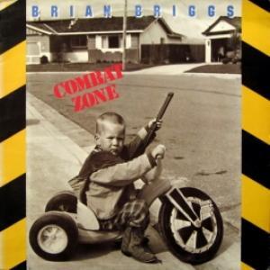 Brian Briggs - Combat Zone