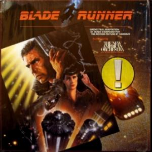 New American Orchestra, The - Blade Runner (Orchestral Adaptation Of Music Composed For The Motion Picture By Vangelis)