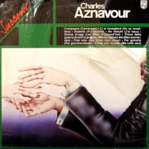 Charles Aznavour - Successo - Top Artists