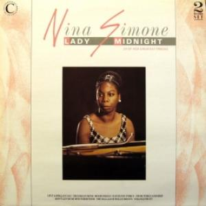 Nina Simone - Lady Midnight