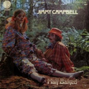 Jimmy Campbell - Half Baked