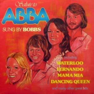 Bobbs - Salute To ABBA