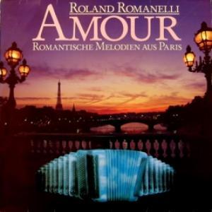 Romanelli (Space; Mc Lane Explosion) - Amour