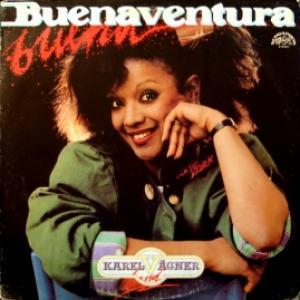 Buenaventura / Karel Vágner Band - Buena