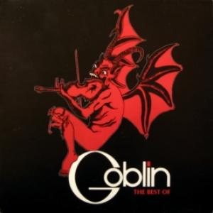 Goblin - The Best Of (Blue vinyl)