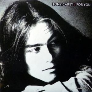 Tony Carey - For You