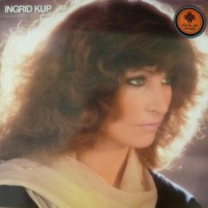 Ingrid Kup - Feel Me (produced by Frank Duval)
