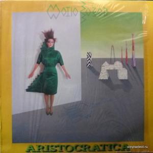 Matia Bazar - Aristocratica (+ Postcard!)