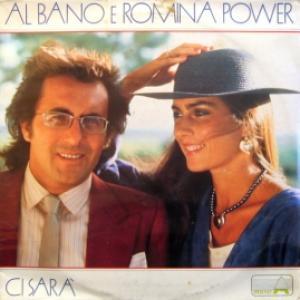 Al Bano & Romina Power - Ci Sarà