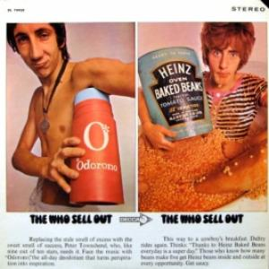 Who,The - The Who Sell Out