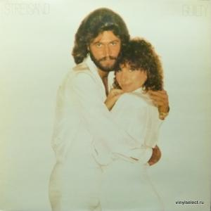Barbra Streisand - Guilty (feat. Barry Gibb / Bee Gees)