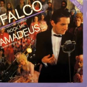 Falco - Rock Me Amadeus (The Ultimate Super-Dance-Remix: Salieri-Version)
