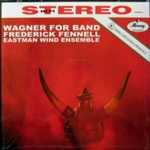 Richard Wagner - Wagner For Band