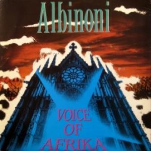 Voice Of Afrika - Albinoni