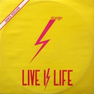 Stargo (Savage) - Live Is Life / Capsicum
